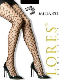 Ciorapi plasa mare Lores Milla851
