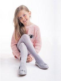 Ciorapi vascoza cu model Knittex Elza