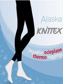 Colanti din microfibra Knittex Alaska Thermo 600 den
