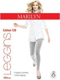 Colanti Marilyn Cotton 120den