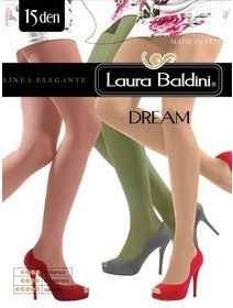 Dresuri colorate Laura Baldini Dream