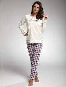Pijamale Cornette Shine 655-163