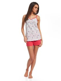Pijamale Cornette Summer Time 3 P660-109