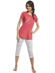Pijamale Cornette Summer Time P624-107