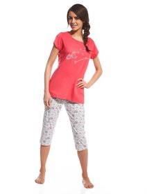 Pijamale Cornette Summer Time P624-107