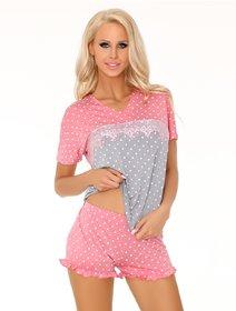 Pijamale Livia Corsetti Glennis