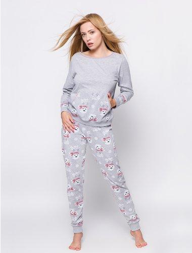 Pijamale Sensis Happy Owl
