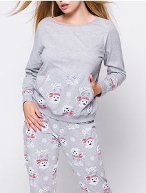 Pijamale Sensis Happy Owl