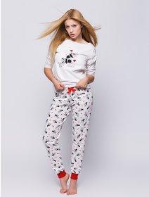 Pijamale Sensis Panda