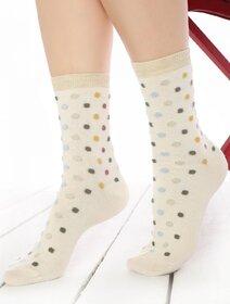 Sosete cu buline colorate Socks Concept SC-1588