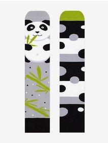 Sosete model unisex Nanushki Lazy Panda