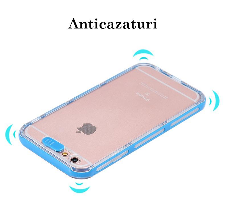 Husa-LED-Candy-iPhone-5-5S-SE 3