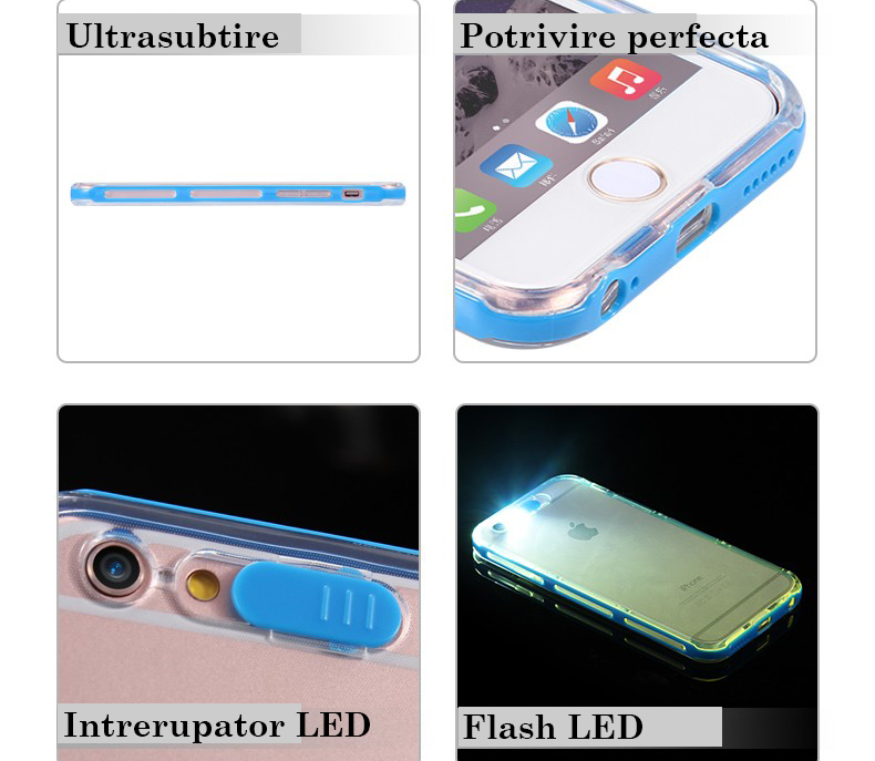 Husa-LED-Candy-iPhone-5-5S-SE 4