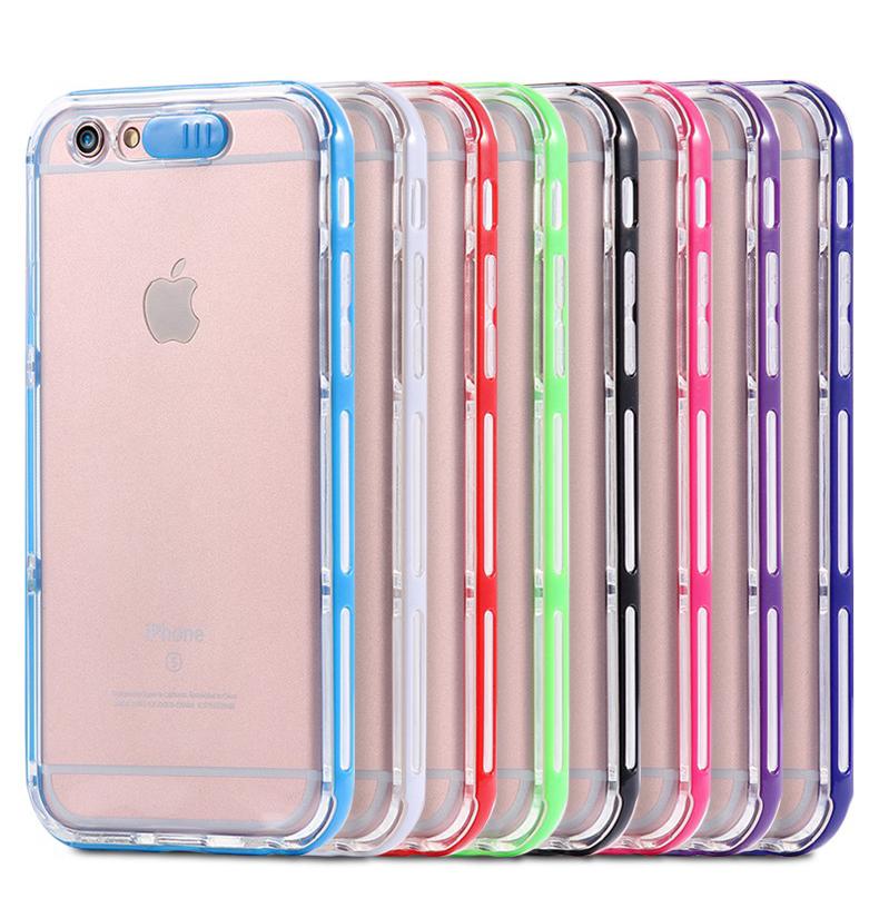 Husa-LED-Candy-iPhone-5-5S-SE 5