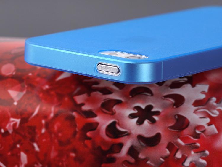 Husa-Ultrathin-Matte-iphone-5-5s-se 4