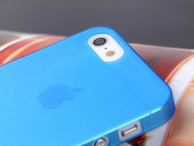 Husa-Ultrathin-Matte-iphone-5-5s-se 5