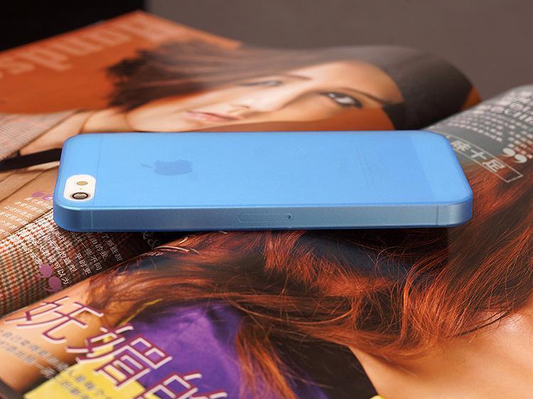 Husa-Ultrathin-Matte-iphone-5-5s-se 6