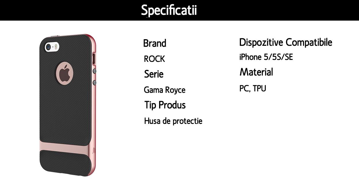 Husa-Rock-Royce-iPhone-5-5s-se 4