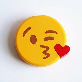 Baterie externa 2600 mAh Love Kiss