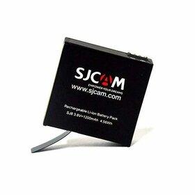 Baterie tip acumulator SJCAM pentru camere SJ8 de 1200mAh