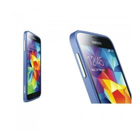 Bumper Love Mei pentru Galaxy S5