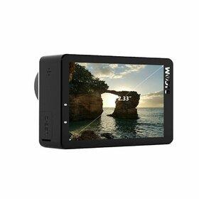 Camera video sport SJCAM SJ8 Pro cu accesorii incluse