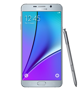 Huse Galaxy Note