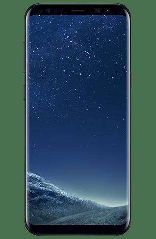 Huse Galaxy S8 & Galaxy S8+