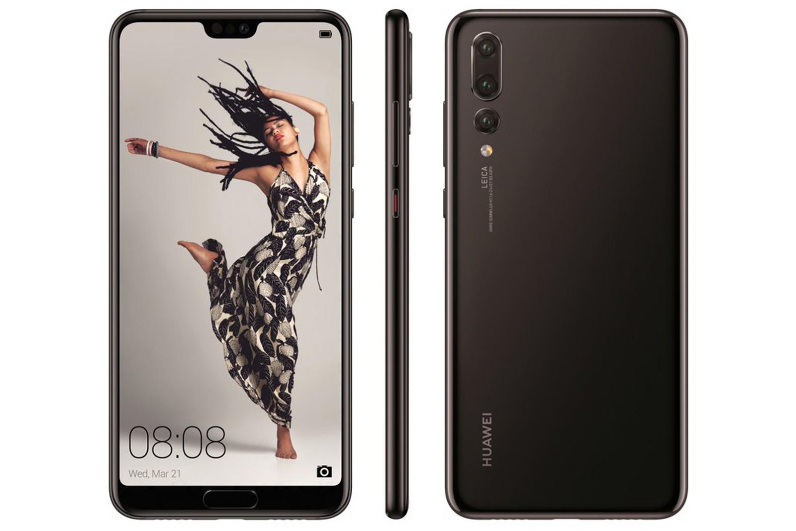 Huawei P20 lite (2018)