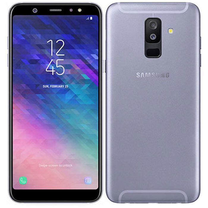 Galaxy A6 (2018) Plus