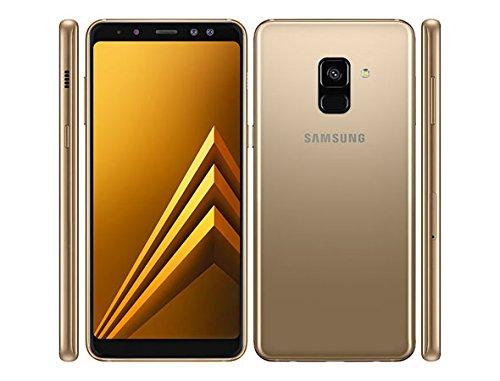 Galaxy A8 (2018) Plus