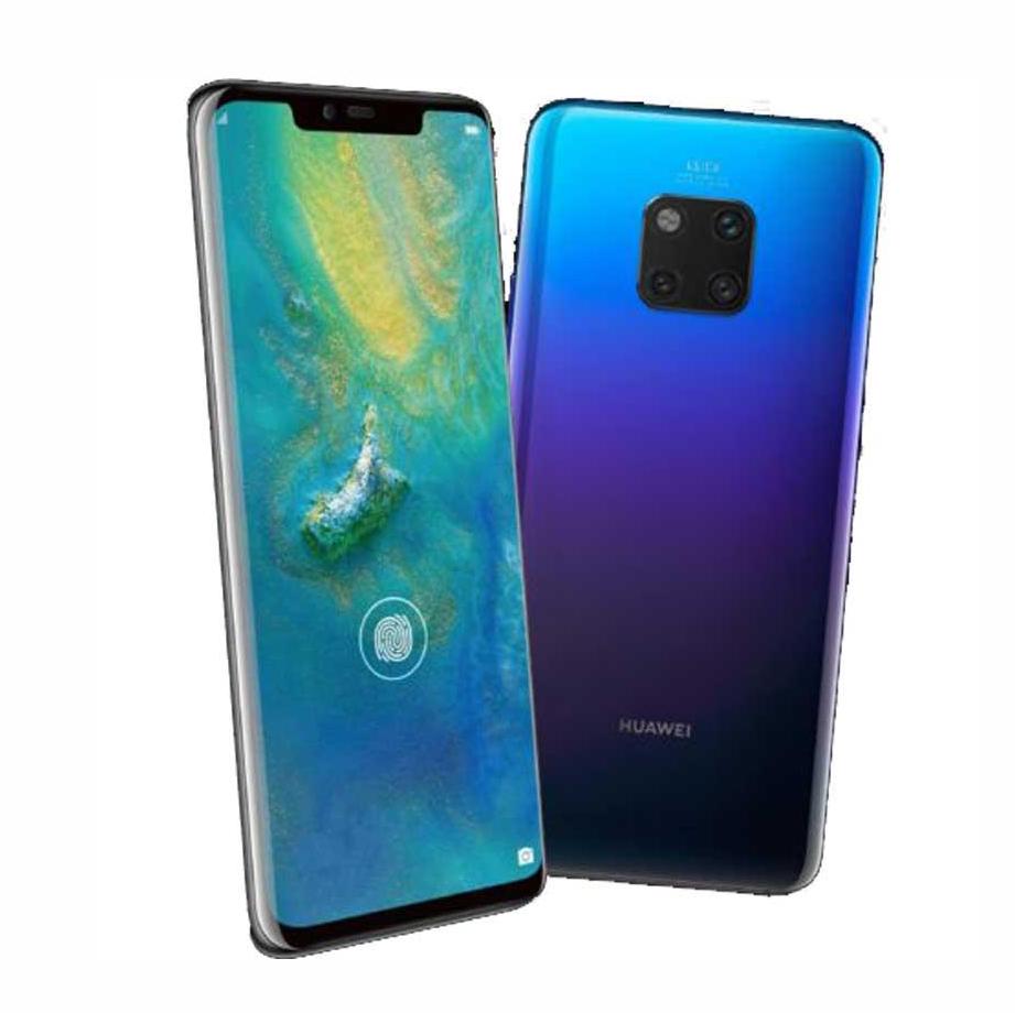Huse Huawei Mate