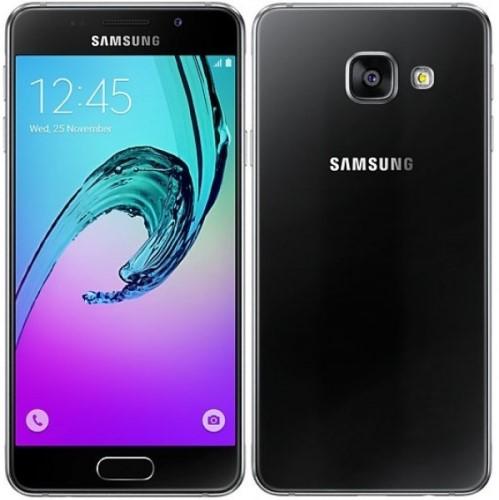 Huse Galaxy A3 (2016)