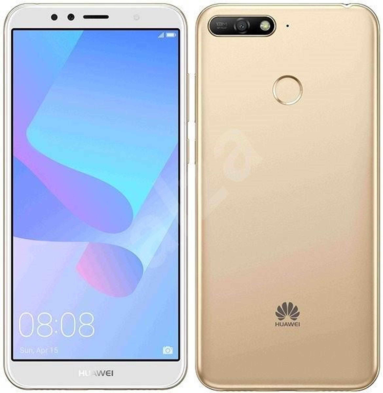 Huawei Y6 Prime (2018) / Honor 7A