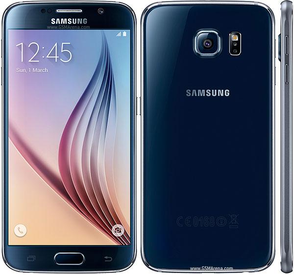 Huse Galaxy S6 & S6 Edge