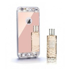Diamond Mirror Case pentru iPhone 6