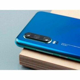 Folie de protectie pentru Camera 3MK Hibrid pentru Huawei P40 Transparent