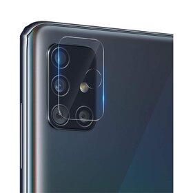 Folie de protectie pentru Camera pentru Galaxy A51