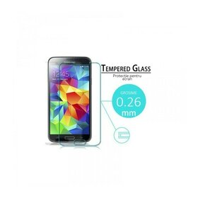 Folie de sticla 0.3 mm - Tempered Glass - pentru Galaxy S5