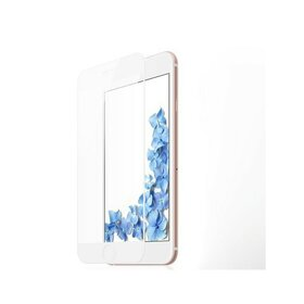 Folie de sticla 0.26 mm Premium - Tempered Glass - pentru iPhone 7/iPhone 8 White