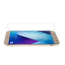 Folie de sticla 0.26 mm - Tempered Glass - pentru Galaxy A3 (2017) Transparent