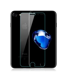Folie de sticla 0.26 mm - Tempered Glass - pentru iPhone 7 Plus/iPhone 8 Plus