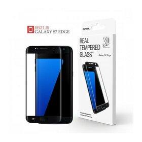 Folie de sticla PREMIUM pentru Galaxy S7 Edge