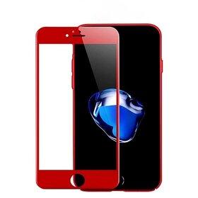 Folie de sticla de 0.26 mm RED pentru iPhone 7/iPhone 8