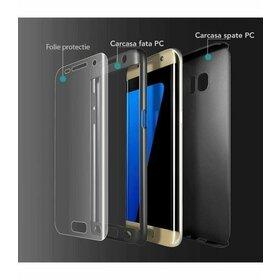 Folie de protectie pentru Husa 360 pentru Galaxy S6 Edge