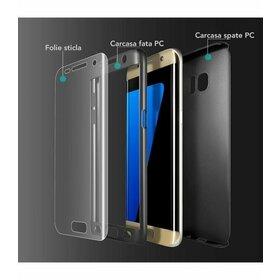 Folie de sticla pentru Husa 360 pentru Galaxy S6