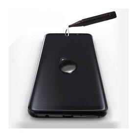 Folie de sticla Premium cu Nano Lichid UV pentru Galaxy Note 10