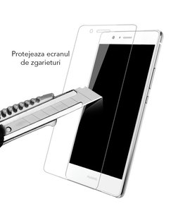 Folie de sticla 0.26 mm - Tempered Glass - pentru Huawei P9 lite