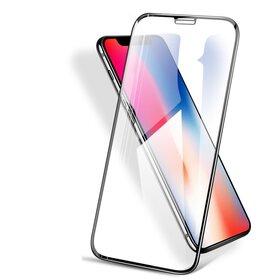 Folie de sticla Premium pentru iPhone 11 Pro/ iPhone X/ iPhone XS