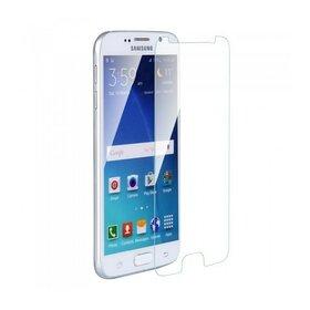 Folie de sticla - TEMPERED GLASS - pentru Galaxy S7